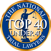 Top 40 Lawyers